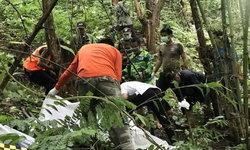 ลุงออสซี่เที่ยวปายหายตัวลึกลับ 2 เดือน วันนี้เจอเหลือแต่กระดูกในป่า