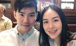 """ส่องชีวิตรัก """"บีม ดีทูบี"""" กับภรรยา เรียบง่ายลงตัว 15 ปี ยังหวานไม่เปลี่ยน"""