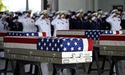 กลับสู่มาตุภูมิแล้ว 55 ศพ ทหารอเมริกันสูญหายในเกาหลีเหนือ