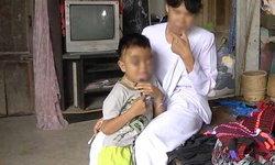 """ยาย """"น้องเดียร์"""" เด็กป่วยโรคครูซอง อึ้ง เงินเข้าบัญชี 7 หมื่น หลังโพสต์ขายไม้ถูพื้น"""