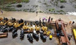 แจงข้อเท็จจริงพื้นที่รับน้ำเขื่อนแก่งกระจาน จ.เพชรบุรี