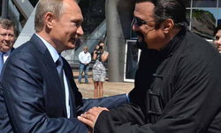 """แต่งตั้ง """"สตีเฟน ซีกัล"""" เป็นทูตพิเศษ เพื่อเชื่อมสัมพันธ์ """"รัสเซีย-สหรัฐฯ"""""""