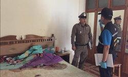 ตำรวจกราดยิง 16 นัด เมียโดดหน้าต่างหนีตาย-แม่ยายสาหัส ก่อนฆ่าตัวตาย