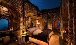 ครั้งแรกในประวัติศาสตร์ เปิดห้องพักสุดพิเศษบนกำแพงเมืองจีน
