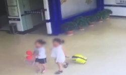 เด็กจีน 9 ขวบพาลูกพี่ลูกน้องหนีออกจากบ้าน น้อยใจที่แม่มีลูกคนที่สอง