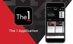 """The 1 Card"" พลิกโฉมรับยุคดิจิทัลภายใต้ชื่อใหม่ ""The 1"" ตอบโจทย์ช้อปปิ้งออฟไลน์-ออนไลน์แบบไร้รอยต่อ"