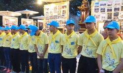 พระเอกพล พร้อมเด็กๆ 3 คนทีมหมูป่า ได้รับสัญชาติไทยแล้ว