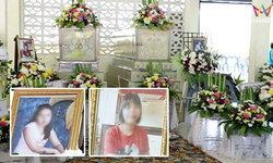 ยิง 2 แม่ลูกดับ คาดปมฆ่าล้างหนี้ หลานเผยคนในตระกูลตายมาแล้ว 4 ศพ