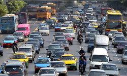 ผุดมาตรการแก้รถติด ตร.ยอมรับ ถ.ลาดพร้าว และ ถ.รามคำแหง ปัญหาหนักที่สุด