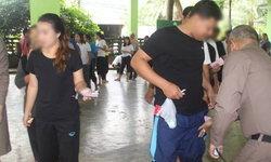 ห้ามผู้สมัคร สวมถุงเท้า-รองเท้า บังคับใส่เสื้อยืด เข้าห้องสอบบรรจุครูผู้ช่วยพังงา