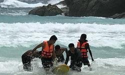 เจ้าหน้าที่ช่วยไม่ทัน นักเที่ยวจีนจมน้ำเสียชีวิต หลังพบไม่ใส่ชูชีพดำน้ำดูปะการัง