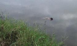 ฤทธิ์สุรา-หนุ่มใหญ่เบลอเดินตกคลอง จมน้ำดับอนาถ