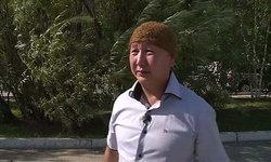 หนุ่มใหญ่ชาวรัสเซียขาย หมวกขนช้างแมมมอธ ราคากว่า 3 แสนบาท
