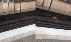 อุบัติเหตุประหลาด ผู้หญิง 2 คนพลัดตกชานชาลา ถูกรถไฟแล่นชน
