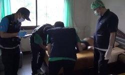 น้ำลายฟูมปาก! ชายอินเดียนอนตายคาโรงแรมเชียงใหม่ สาวไทยที่มาด้วยล่องหน