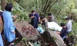 ปริศนาหนุ่มหายไป 2 วัน กลายเป็นศพโดนยิงที่หน้าผากลางป่า