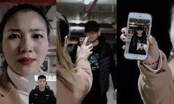 """""""วิดีโอคอลแจ้งตำรวจ"""" ได้กระแสตอบรับดี หลังเกิดเหตุสาวจีนถูกแท็กซี่โหดฆ่าข่มขืน"""