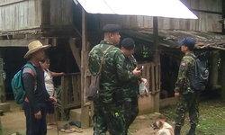 หญิงใบ้หลงป่า! จนท.ระดมค้นหญิงใบ้วัย 60 หลงป่า อ.เมืองปาน ล่าสุดพบเพียงถุงใส่หน่อไม้