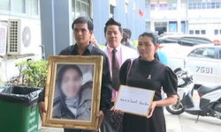 แม่ร้องขอรื้อคดีถุงพลาสติกคลุมหัวลูกสาวดับคารถ ไม่เชื่อฆ่าตัวตาย