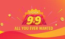 เตรียมตัวให้พร้อม! วันที่ 9 เดือน 9 นี้ ช้อป Lazada 9.9 All You Ever Wanted ยังไง ให้ได้ของถูกสุดๆ!