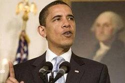 โอบามา เผชิญสารพัดปัญหาหลังเป็นผู้นำสหรัฐครบ 100 วัน