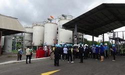 ดีเดย์ระยอง! ปลัดกระทรวงอุตฯ ลุยจัดระเบียบโรงกำจัด-คัดแยกขยะกว่า 2 พันโรงทั่วไทย