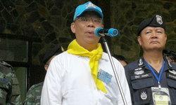 """มหาดไทยให้ผู้ว่าฯ """"ณรงค์ศักดิ์"""" อยู่ช่วย 13 ชีวิตในถ้ำหลวง จนกว่าจะจบภารกิจ"""