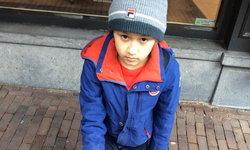 """เด็กลูกครึ่ง 9 ขวบ เขียนจม.ถึง """"นายกฯเนเธอร์แลนด์"""" ขอช่วยจัดการน้ำในถ้ำหลวง"""