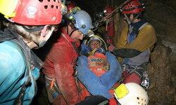 """""""นักดำน้ำฝรั่งเศส"""" ยื่นมือช่วยถ้ำหลวง ลั่นขอเวลาแค่ 12 ชั่วโมง พาทีมหมูป่าออกมา"""