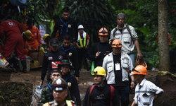 """นักดำน้ำ """"เดนมาร์ก"""" ที่ถ้ำหลวง เผยเริ่มนำตัวทีมหมูป่าออก """"ไม่วันนี้ก็พรุ่งนี้"""""""