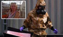หญิงอังกฤษเสียชีวิต หลังโดนสารพิษแบบที่ใช้สังหารสายลับรัสเซีย