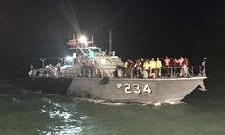 เหยื่อเรือล่มภูเก็ต พบครบแล้ว 47 ศพ แต่ภารกิจยังไม่จบ 1 ในนั้นถูกซากเรือทับ