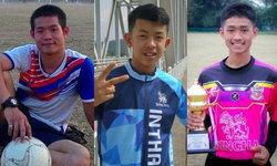 กระทรวงมหาดไทย เตรียมขอสัญชาติไทยให้ โค้ชเอกและเด็กทีมหมูป่า