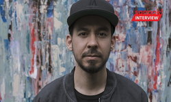 """สัมภาษณ์พิเศษ """"Mike Shinoda"""" แห่ง Linkin Park ถามไถ่ถึงอาการล่าสุด """"ทีมหมูป่า"""""""