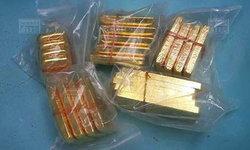 สุราเป็นเหตุ! หนุ่มพกทองคำแท่ง 4 ล้านไว้กับตัว แต่นอนเมาหลับข้างถนน