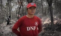 พนักงานดับไฟป่าเสียชีวิต หลังเสร็จภารกิจเกิดอาการแน่นหน้าอกรุนแรง