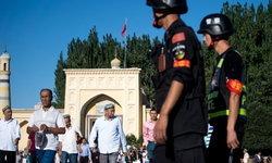 """จีนเผยจับ """"ผู้ก่อการร้าย"""" ในซินเจียงได้ 13,000 คน ตั้งแต่ปี 2557"""