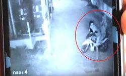 หนุ่มทหารเกณฑ์วอนตำรวจจับ 2 โจรย่องลัก จยย.หน้าห้องพัก-ยกล้อหน้าเอาไปดื้อๆ