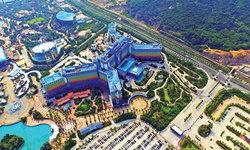 """จีนมุ่งพัฒนา """"เขตใหม่เหิงฉิน"""" ใกล้มาเก๊า สู่เกาะท่องเที่ยวสุดทันสมัย"""
