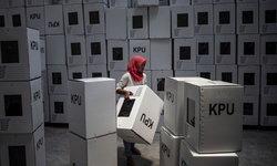 กกต.อินโดนีเซียเร่งสืบ ปริศนาบัตรเลือกตั้งนอกเขต ถูกกาเอาไว้ล่วงหน้า