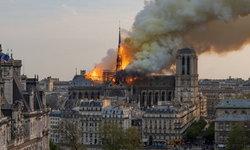 """ญี่ปุ่นออกตัวขอช่วยสร้าง """"วิหารน็อทร์-ดาม"""" ขึ้นใหม่ หากฝรั่งเศสต้องการ"""