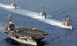 สหรัฐฯ ส่งกองเรือคุมตะวันออกกลาง ข่มอิหร่าน จีนฉุนยุ่มย่ามเกาะทะเลจีนใต้
