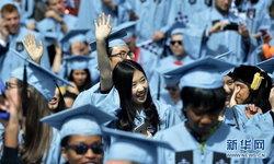 จีนประกาศเตือนนักเรียน ถึงความเสี่ยงการไปศึกษาต่อในสหรัฐฯ