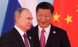 """""""สี จิ้นผิง"""" เยือนรัสเซีย ชวน """"ปูติน"""" ร่วมผลักดันความสัมพันธ์สู่ยุคใหม่"""