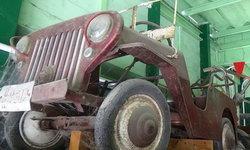 เสี่ยนักสะสมของเก่า ฝันเห็นคนแต่งชุดไทย ยืนชี้ป้ายรถของเล่นโบราณ