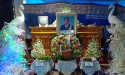 รักเกียรติ สุขธนะ อดีตรัฐมนตรี 5 สมัย ส.ส. 7 สมัย เสียชีวิตแล้วในวัย 65 ปี