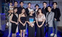 บริษัท กัชคลาวด์ (ประเทศไทย) จำกัด ฉลองครบรอบ 3 ปี เปิดบ้านต้อนรับเหล่าอินฟลูเอนเซอร์