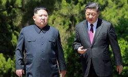 """""""สี จิ้นผิง"""" เตรียมเยือนเกาหลีเหนือ ตามคำเชิญ """"คิม จองอึน"""""""