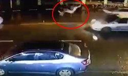 หนุ่มเคราะห์ร้ายถูกรถชนร่างกระเด็นลอยฟ้าเจ็บสาหัส คนขับหนีลอยนวล