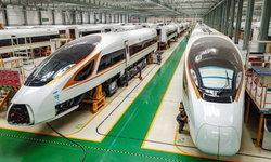 """ล้ำหน้าไปไกล ส่องฐานผลิตรถไฟยี่ห้อจีน """"ซีอาร์อาร์ซี ฉางชุน"""" ส่งออกทั่วโลก"""